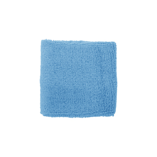 1253-Cotton Terry Cloth Wrist Band