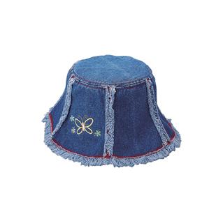 4505A-Washed Denim Hat