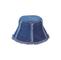 Main - 4505B-Washed Denim Hat