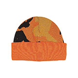 Camouflage Knitted Beanie