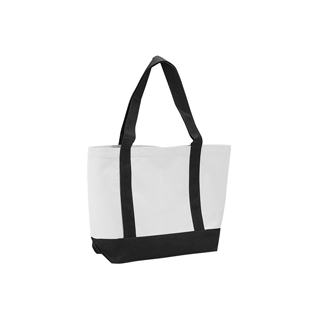 1503B-Cotton Canvas Tote Bag