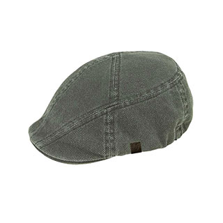 2150-Infinity Selections Canvas Ivy Cap