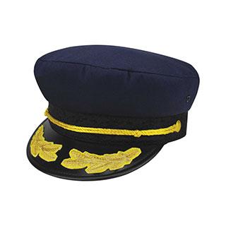 2111B-Captain Hat
