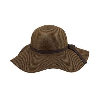 8131B-Ladies' Toyo Braid Hat