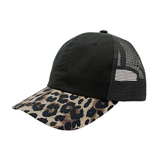 6885B-Fashion Trucker Cap