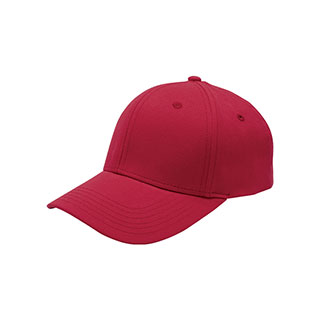 6957F-USA Deluxe Brushed Cotton Twill Cap