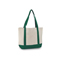 Main - 1504B-Cotton Canvas Tote Bag