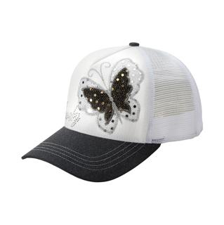 6550-Fashion Trucker Cap