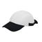 Main - 6554-Ladies' Cap W/ Moisture Absorbing Sweatband