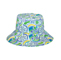 Main - 6556-Ladies' Floral Reversible Bucket Hat
