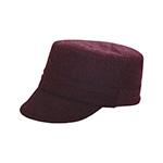 Ladies' Fashion Wool Cap