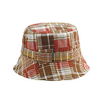 Girls' Reversible Twill Bucket Hat