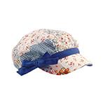Ladies' Newsboy Cap