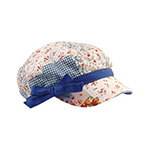 Girl's Newsboy Cap
