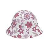 Ladies' Floral Bucket Hat