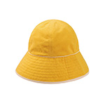 Ladies' Reversible Cotton Terry Hat