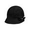 Main - 6595-Ladies' Jacquard Mesh Fashion Hat