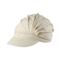 Main - 6601-UV Cotton Pleated Hat