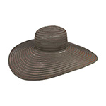 Infinity Selecitons Ladies' Fashion Wide Brim Hat
