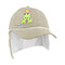 Main - 6871Y-Youth Low Profile (Uns) Microfiber Cap