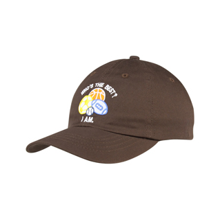 6872Y-Youth Low Profile (Uns) Twill Cap