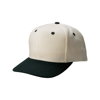 6902-Pro Style Wool Blend Cap