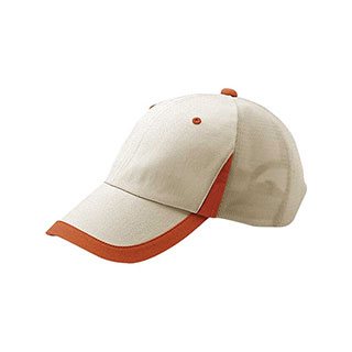 6929-Low Profile (Uns) Cotton Twill Cap