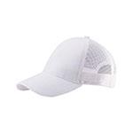 Low Profile (Str) Mesh Cap
