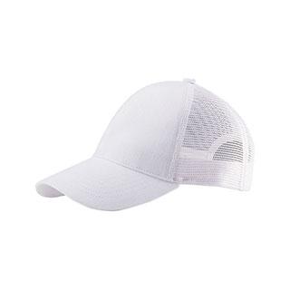 6946-Low Profile (Str) Mesh Cap