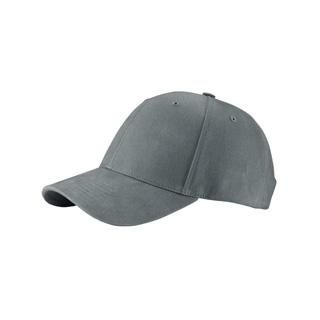6957-Low Profile (Structured) Brushed Cotton Twill Cap