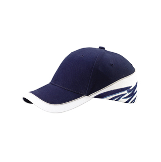 6969-Low Profile (Str) Cotton Twill Cap
