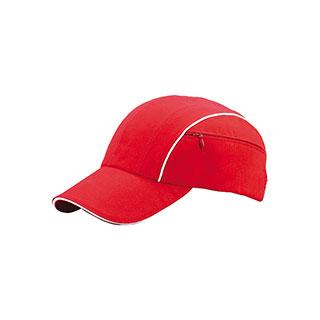 6972-Deluxe Casual Cap