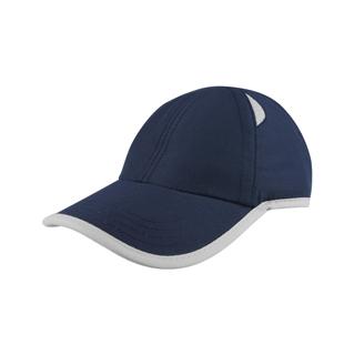 6975-Microfiber Casual Cap