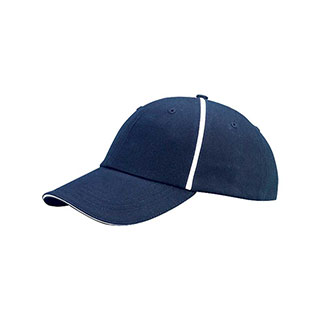 6976-Cotton Twill Cap