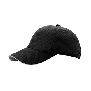 6985-Athletic Mesh Cap