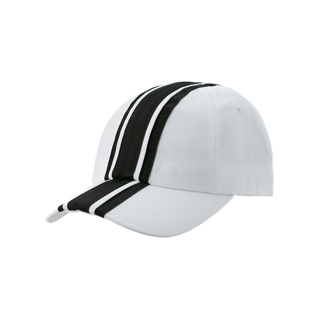 6987-Low Profile (Uns) Cotton Twill Cap