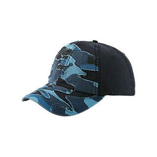 6992-Low Profile (Uns) Enzyme Washed Cap
