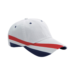 6993-Low Profile (Uns) Brushed Twill Cap