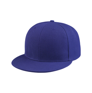 6996A-Pro Style Fitted Baseball Cap