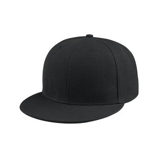 Wholesale Flat Bill Fitted Cap - Flat Bill Caps - Baseball Caps ... 72bce4a870b7