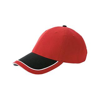 6998-Low Profile (Str) Cotton Cap