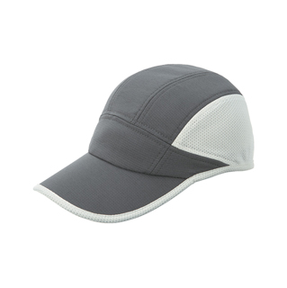 7205-Polyester Moisture Absorbing Casual Cap