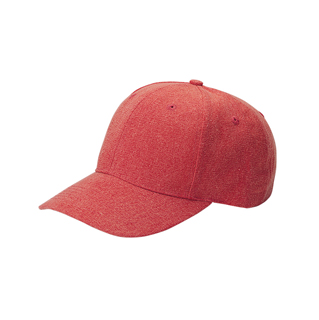 7603-Low Profile (Str) Pigment Dyed Washed Cap