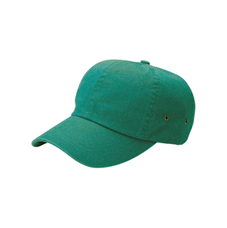 7609Y-Youth Low Profile (Uns) Normal Dyed Washed Cotton Twill Cap