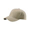 Main - 7612B-Low Profile (Str) Heavy Brushed Cotton Twill Cap