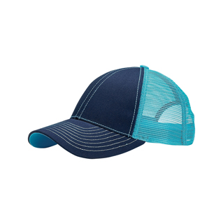 Wholesale Heavy Cotton Twill Trucker Cap - Trucker Caps - Baseball Caps -  Mega Cap Inc 2cb51541acf9