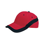 Low Profile (Str) Dlx Racing Cap