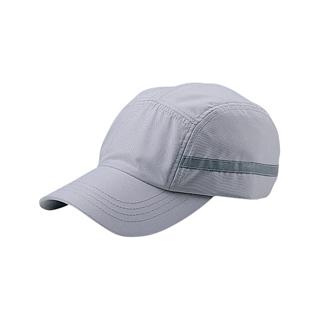 7666A-Brushed Microfiber Cap