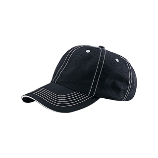 7679-Low Profile (Uns) Washed Cotton Twill Cap