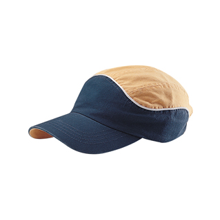 7684-Cotton Twill Washed Cap